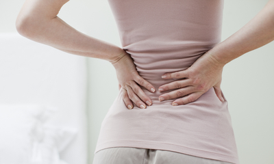 Low Back Pain treatment thru Chiropractic Care